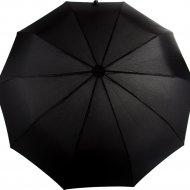 Зонт мужской «Капелюш» 270, черный