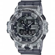 Часы наручные «Casio» GA-700SK-1A