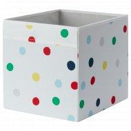 Коробка «Ддена» 33x38x33 см.