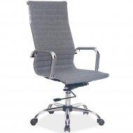 Кресло компьютерное «Signal» Q-040, Серый