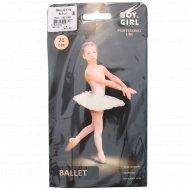 Колготки детские «Boy&Girl» ballet 70, размер 140-146.