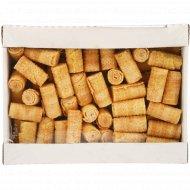 Вафельные рулеты «Кот Федот» со вкусом сгущенного молока, 530 г.