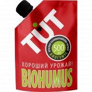 Удобрение Биогумус «TUT хороший урожай» 0,5 л