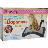 Когтеточка «Царапка» для кошек.