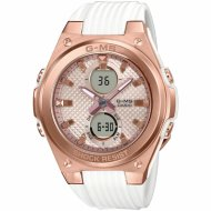 Часы наручные «Casio» MSG-C100G-7A