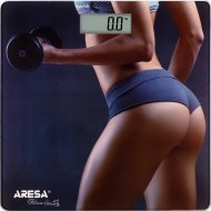 Весы напольные «Aresa» AR-4404 SB-311.