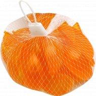Лед многоразовый «Апельсиновый рай» в сетке, 15 шт.