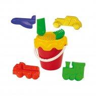 Набор детский «Путешествие» для игры с песком.