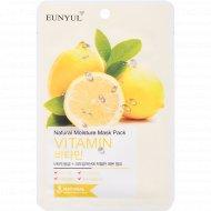 Маска для лица «Eunyul» с витаминами, 22 мл