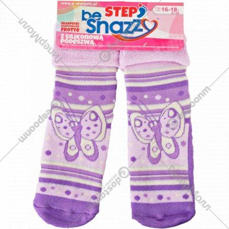 Носки детские махровые.
