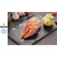 Полуфабрикат «Стейк из красной рыбы» для гриля, 450 г.