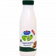 Напиток кисломолочный «Старый Рецепт» 2.0%, 415 г.