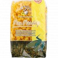 Макаронные изделия «МакМастер» кукурузные, 300 г.