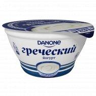 Йогурт «Греческий» 3.8 %, 130 г.