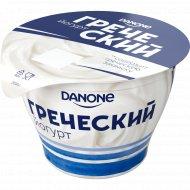 Йогурт «Греческий» 3.8 %, 230 г.