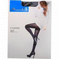 Колготы женские «ArtG» Farmi, 80 den., фасовка 26 кг