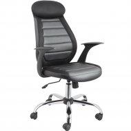 Кресло компьютерное «Signal» Q-102, Черный