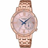 Часы наручные «Casio» SHE-3046PG-4A