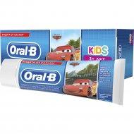 Зубная паста «Oral-B» детская, 75 мл.