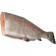 Рыба свежемороженая «Форель» 1 кг., фасовка 2.5-3.5 кг