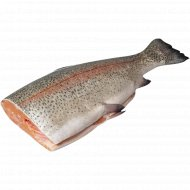 Рыба свежемороженая «Форель» 1 кг., фасовка 1.8-2.7 кг