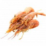 Креветка красная «Лангустины» 1 кг., фасовка 0.35-0.4 кг