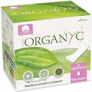 Прокладки «Organyc» на каждый день, в индивидуальной упаковке, 24 шт