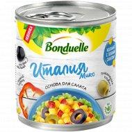Овощная смесь «Bonduelle» Мексика микс, 425 мл.