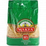 Макаронные изделия «Makfa» перья, 3 кг.