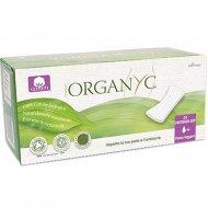 Прокладки «Organyc» на каждый день, 24 шт