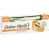 Зубная паста «Dabur», 150 мл.