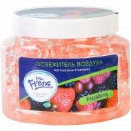 Освежитель воздуха «Mr. Fresh» свежие ягоды, 340 г.