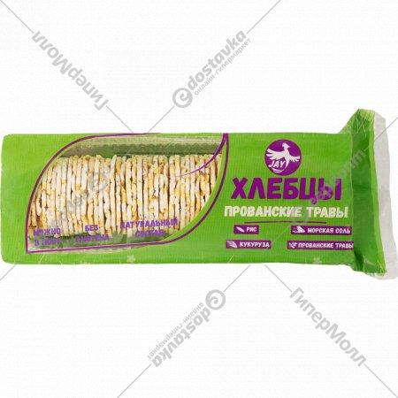 Хлебцы «Jay» прованские травы, 60 г.
