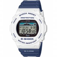Часы наручные «Casio» GWX-5700SS-7E