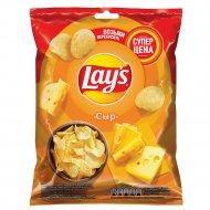 Чипсы «Lay's» сыр, 50 г.
