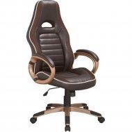 Кресло компьютерное «Signal» Q-150, коричневый