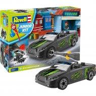Сборная модель «Revell» Автомобиль с кузовом родстер, 00813