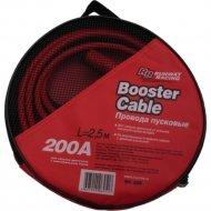 Провода для запуска двигателя в сумке 200 A RR200.