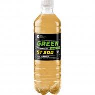 Напиток «L-Карнитин СТ 300 Green Tea» лайм-каркаде, 0.5 л.