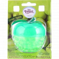 Ароматизатор воздуха «Mr Fresh» зелёное яблоко, 75 г.