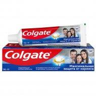 Зубная паста «Colgate» свежая мята, 100 мл.