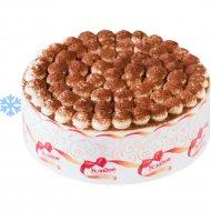Торт замороженный «Усладов» тирамису, 750 г.