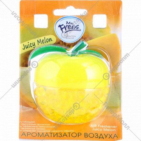 Ароматизатор воздуха «Mr Fresh» Juicy Melon, 75 г.