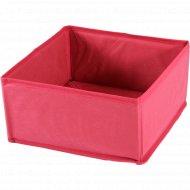 Коробка для мелких вещей, раскладная.