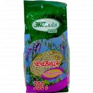 Чечевица «Эколайн» Green продовольственная, 500 г.