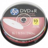 CD диски «HP» 69300