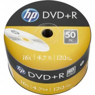 DVD диски «HP» 69305
