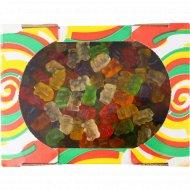 Мармелад жевательный «Фруктовые фигурки» медвежата, 1 кг.