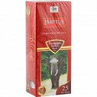 Чай черный «Impra» цейлонский, 25х1.8 г.