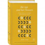 Книга «The Sun and Her Flowers».